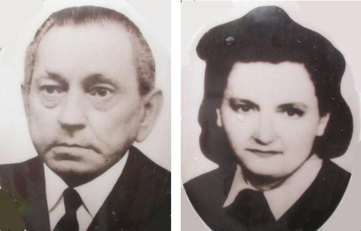 Bieńki/Bińki w Warszawie | Nazwiska Bieńko, Bienko, Bieńka